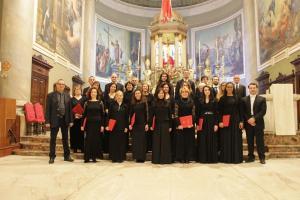 Maggio 2017 - Concerto di S. Vittore