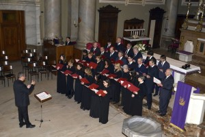 Dicembre 2014 - Concerto di Natale